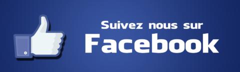 Suivez UNIVERS COULEURS sur Facebook